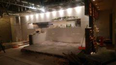福岡市 店舗原状復旧に伴う解体