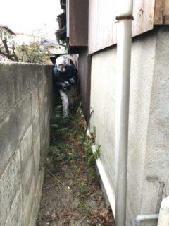 大野城市 外壁工事