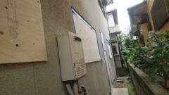 福岡市、リフォームに伴う解体